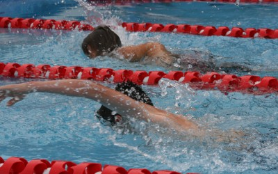 Years 5-8 Swimming Sports Friday 9 March