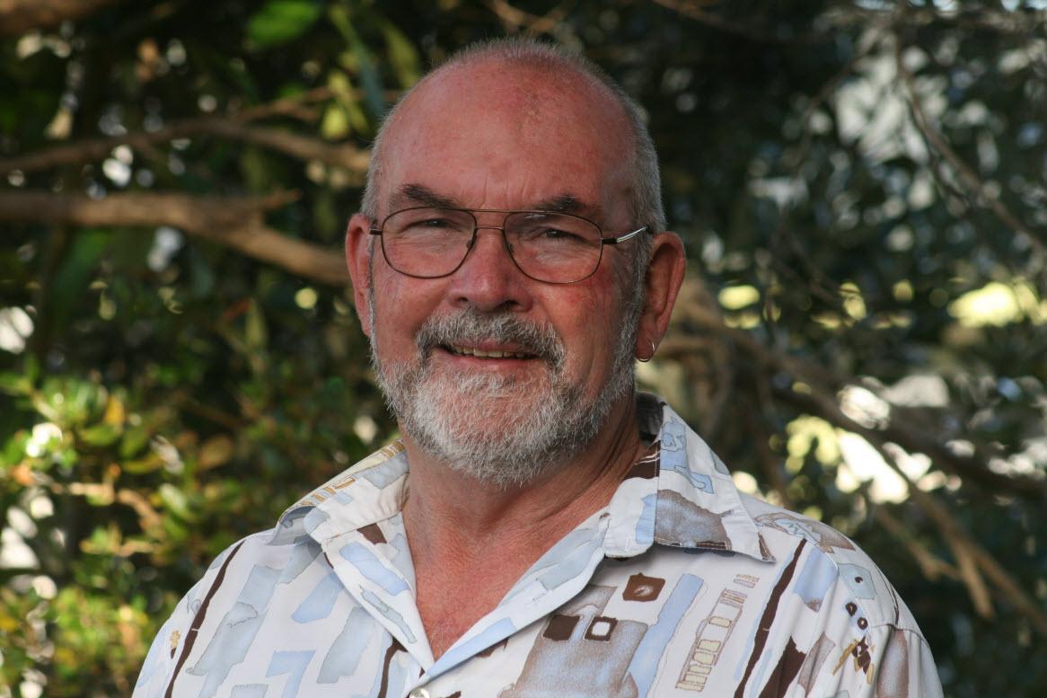 Malcolm Cox