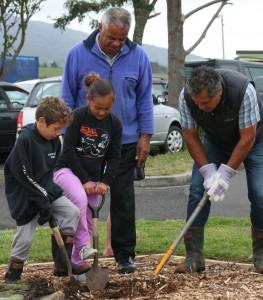 planting-harakeke-community