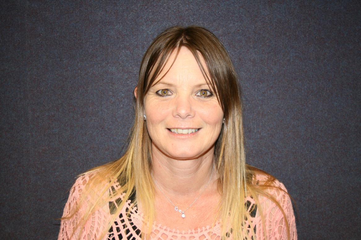 Tania Slater