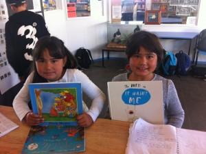 Jayde and Jahnu