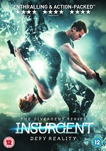 Youth Connect Hub offers Insurgent movie at The Old Arts School