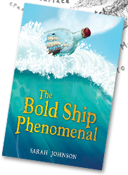 Bold Ship Phenomenal