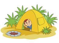 Year 7/8 Ruapuke Camp 2018