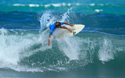 NZ Schools Surf Comp