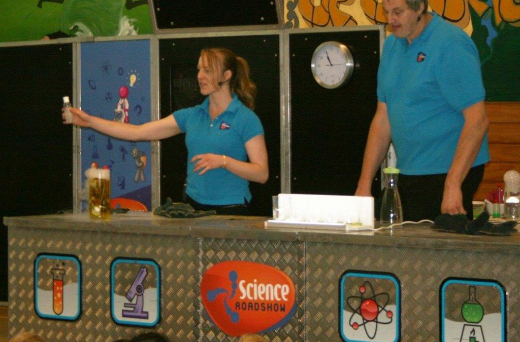 Science Road Show