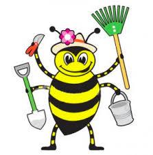 14 April Working Bee Postponed to 28 April 2018