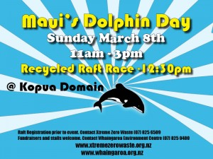 Maui Dolphin Day