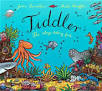 Tiddler - cover image