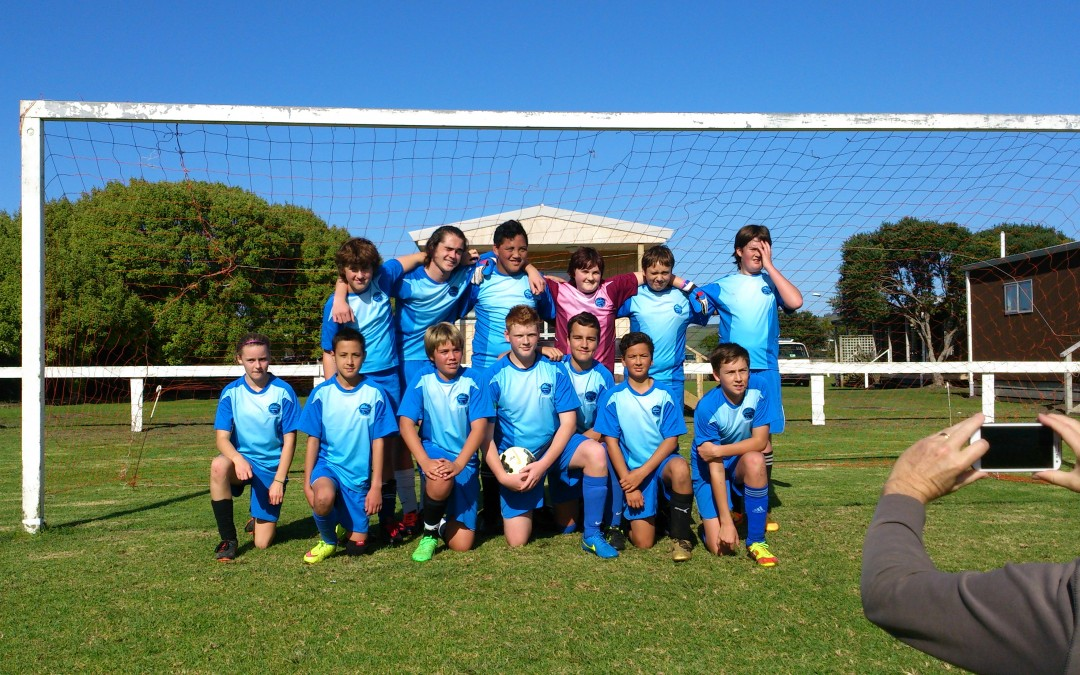 RAS Soccer Team