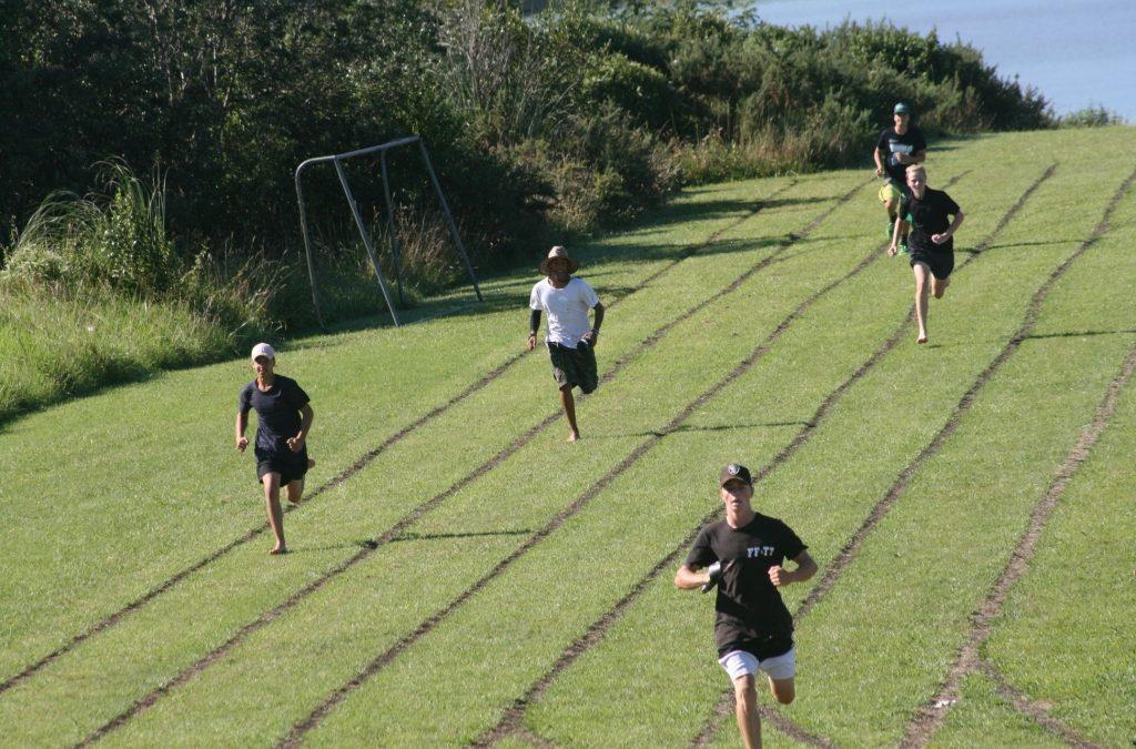 Year 7-13 Athletics