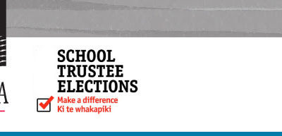 Board of Trustees Election 2019