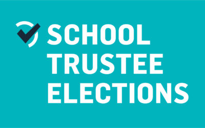 Board of Trustees Student Election Results