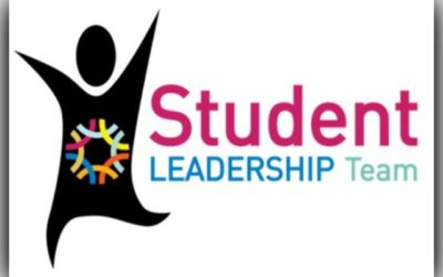Our Student Leaders keep us posted in challenging times…..