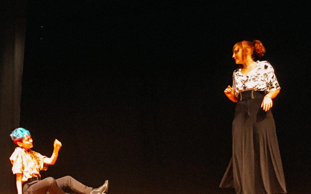 RAS Students compete in the Waikato Regional Sheliah Winn Shakespeare Festival