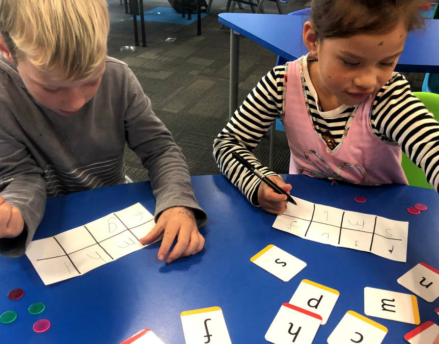 WHANAU INFORMATION AFTERNOON – OUR APPROACH TO LITERACY