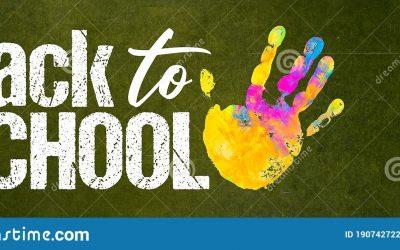 RAS Return to School Alert Level 3 – Thursday 2 September 2021